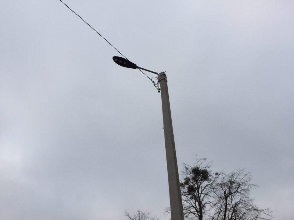 светодиодные светильники харьков